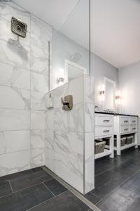 Boodel Circle Master Bathroom Remodel (Elizabeth, CO)
